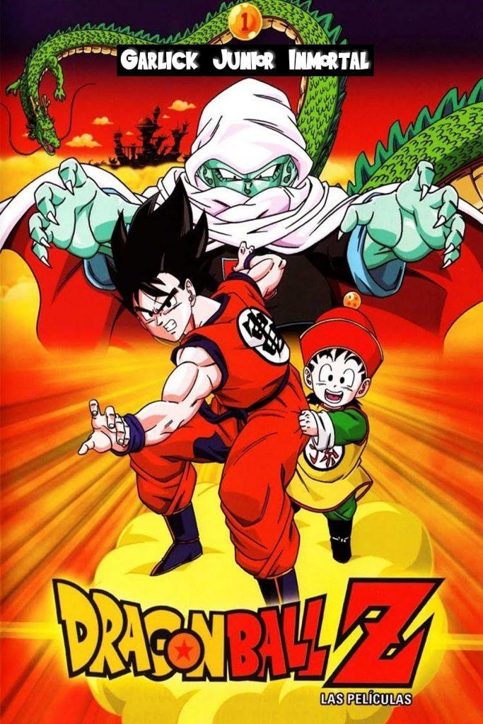 Dragon Ball Z Devuelvanme a mi Gohan